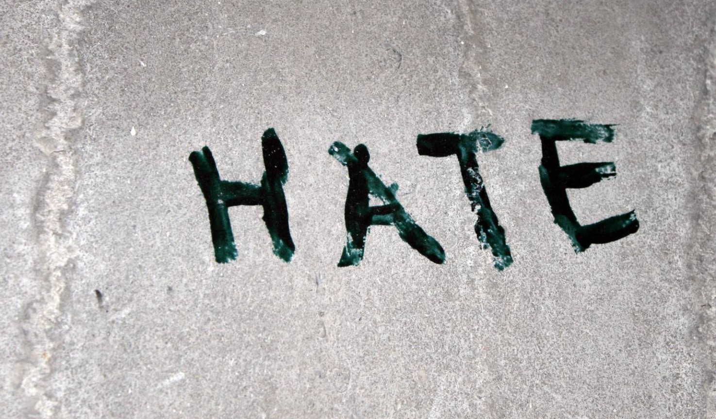 psychology of hate The psychology of pure hate a behavioral analyst for the fbi provides some insight in an article about the psychopathology of hate, dr jack schafer describes a seven-stage hate model for psychology today.