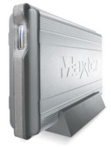 Maxtor One Touch II image